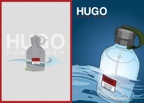 Hugo Boss 1+2 of 5 by hishy