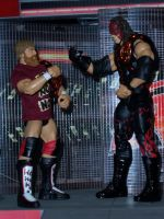 NO! I_m The Tag Team Champions! by MisterBill82