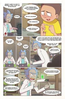 Adventures from dimension A2-4L - Page02 by PieceofSoap