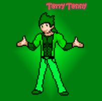 Terry Tenny S2 Profile Pic by ZutzuCrobat55