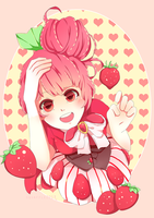 AT - Berry Delicious by Squaffle