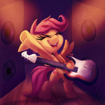 Rockaloo by thediscorded