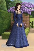 Fanny Price - Mansfield Park by BlueFairy123
