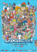 SMG4: Congradulation for 1 MILLIONS S00BS - Poster by FTFTheAdvanceToonist