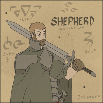 Shepherd ICON by chevy1616