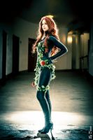 Poison Ivy New 52 by Mito-Lowe