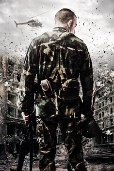 Call of Duty by ShoaibBhimani