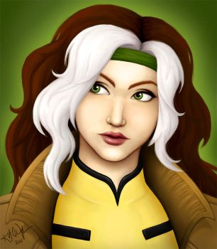 Rogue by KaahlanGames