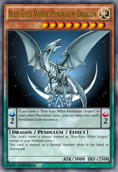Blue-Eyes Pendulum Dragon (KML1-EN005) by krimcl