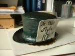The Mad Hat by GoldDust12