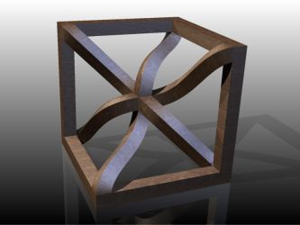 penrose cube 2 EXPLANATION 2 by max13124