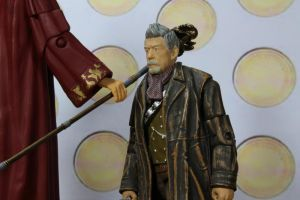 I dub thee, Sir War Doctor by GhostLord89