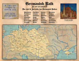 Germanisk Raik by Arminius1871