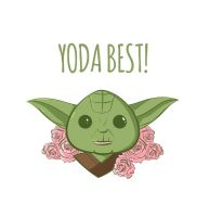 Yoda Best! by DonCorgi