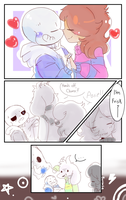 Chara? by burrase