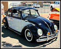 Nice VW by StallionDesigns