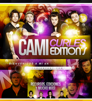 ID NUEVO:  vevez beios by CAMI-CURLES-EDITIONS
