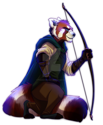 Flynn by ChickWithDreads