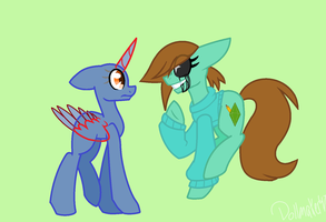 Collab Base by Dollmaker47