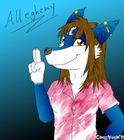 Casual Allegheny by ChessYoshi