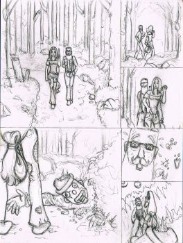 Hipster In The Wood Preview by Engirish