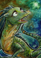 aceo for rajahaceo by kailavmp