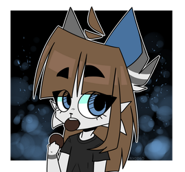 Ich liebe Oreo by Ryodso