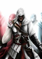 assassin's creed two worlds by AbsolumTerror