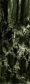 Jungle2-colour  by adrian-smith