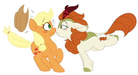 Surprise Boop by Doodle-Mark
