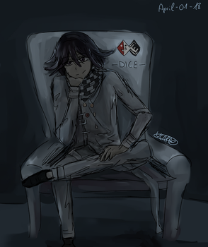 Ouma by vcappe