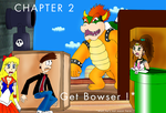 Get Bowser by ZeFrenchM