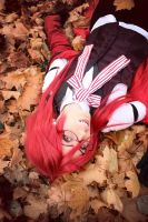 Grell Sutcliff by Des-Henkers-Braut