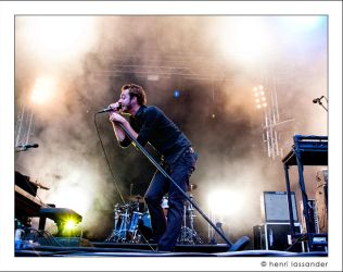 Editors One by henrimikael