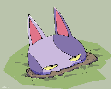 bob has been planted by boke-0327