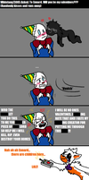 Ask FNAF Comic Pt.46 by Blustreakgirl