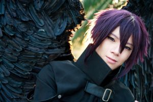 D.N.Angel - Dark Mousy by Xeno-Photography