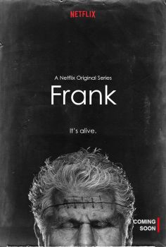 Frank - Poster by Delorean7