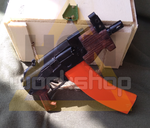 AK mini DRACO 45RD by HSNworkshop