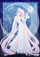 Queen Serenity v2 by lady-narven