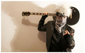 Hatake J Rock by Leox90