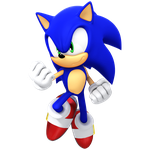 Official Sonic Render 4 Sonic Re-Designed Project by JaysonJeanChannel