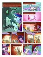FiM TNtMD - Page 69: No White-Knighting Allowed by ArofaTamahn