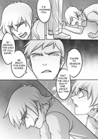 Martyr Page 17 by Kyovan