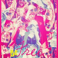 Be free :D by Guadaeditions
