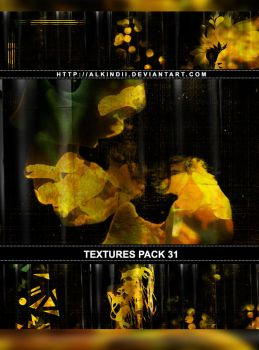 TEXTURE PACK #31 by Alkindii