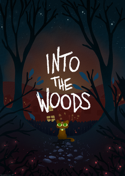 Into The Woods by Stem-Ginger