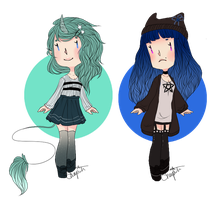 Adoptables04 - REDUCED Price $5 -Free Icon-1 LEFT by Sheepieh