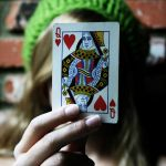 Queen of Hearts? by KnottyKeri