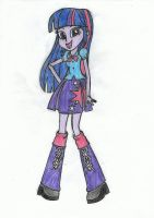 Adorablest Equestria Girl by CybertronianBrony